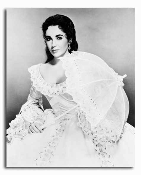 (SS2197234) Elizabeth Taylor Movie Photo