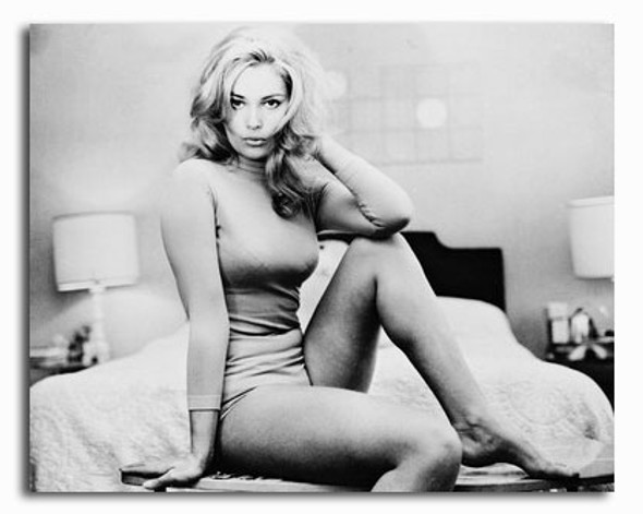 (SS2197481) Alexandra Bastedo Movie Photo