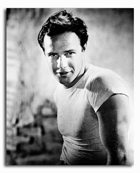 (SS2197676) Marlon Brando Movie Photo