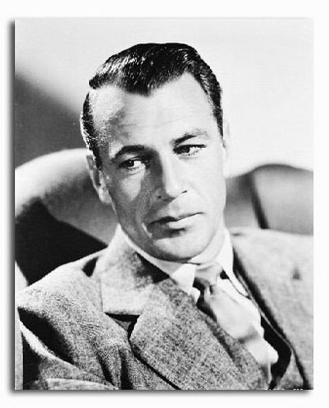 (SS2197819) Gary Cooper Movie Photo