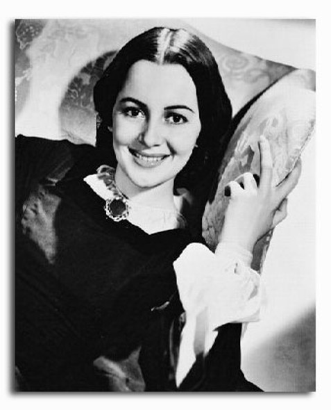 (SS2197936) Olivia de Havilland  Gone with the Wind Movie Photo