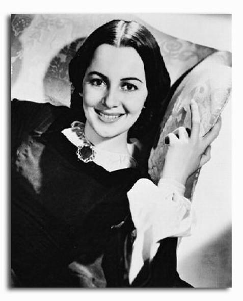 (SS2197936) Olivia de Havilland  Gone with the Wind Movie Photo