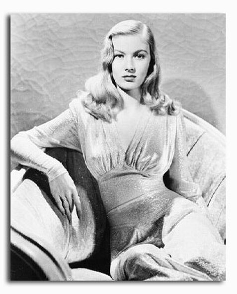 (SS2198378) Veronica Lake Movie Photo