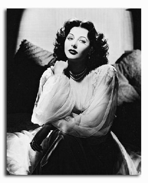 (SS2198391) Hedy Lamarr Movie Photo