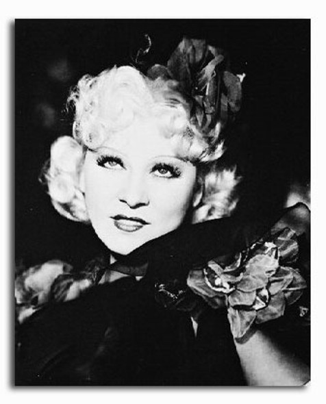 (SS2198963) Mae West Movie Photo