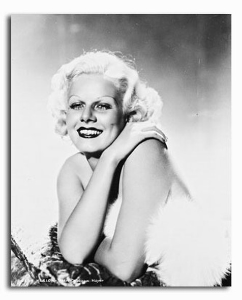 (SS2199756) Jean Harlow Movie Photo