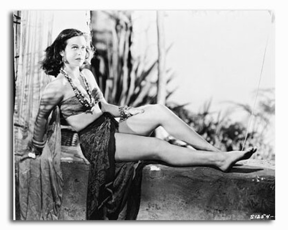 (SS2199951) Hedy Lamarr Movie Photo