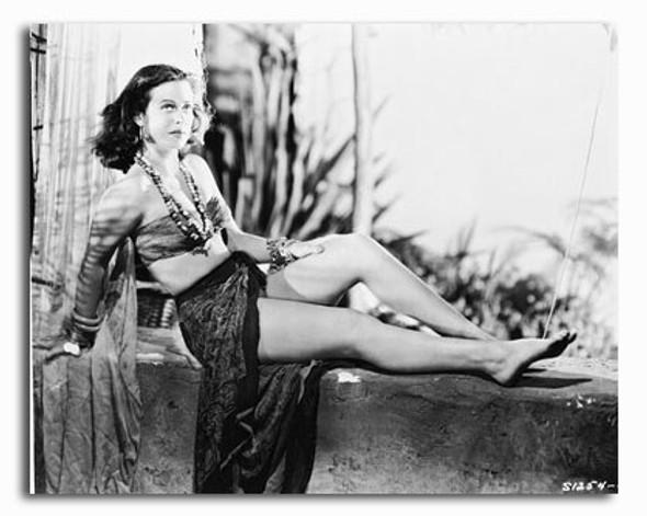 (SS2199951) Hedy Lamarr Movie Photo