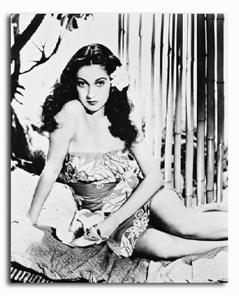 (SS2199964) Dorothy Lamour Movie Photo