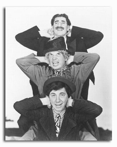 (SS2200042) The Marx Brothers Movie Photo
