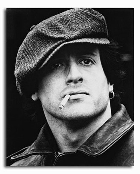 (SS2200432) Sylvester Stallone  Rocky Movie Photo