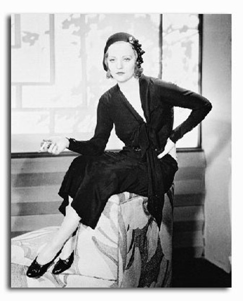 (SS2200731) Tallulah Bankhead Movie Photo