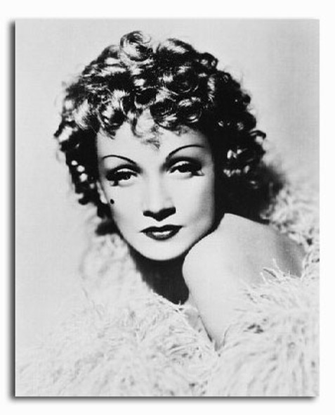 (SS2201056) Marlene Dietrich  Destry Rides Again Movie Photo