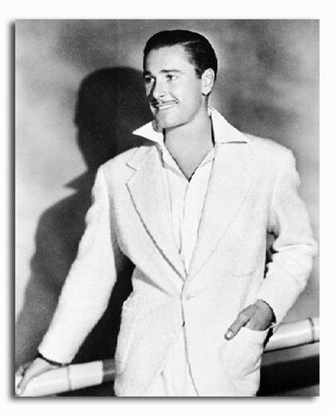 (SS2201108) Errol Flynn Movie Photo