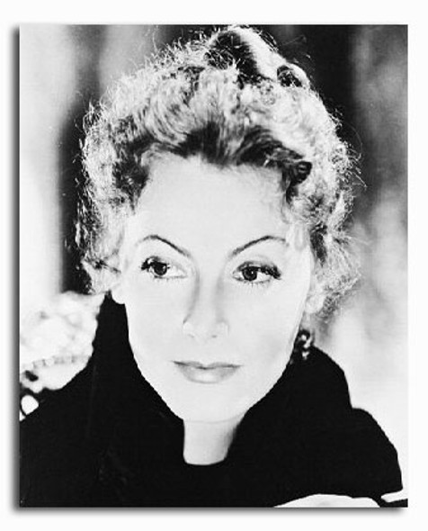 (SS2201147) Greta Garbo Movie Photo