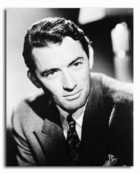 (SS2201758) Gregory Peck Movie Photo