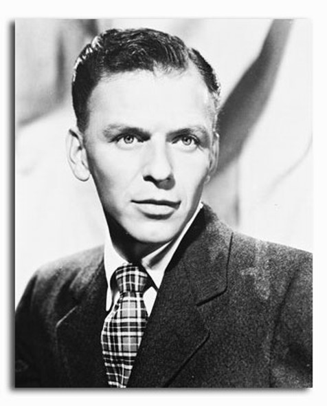 (SS2202031) Frank Sinatra Music Photo