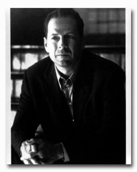(SS2202291) Bruce Willis  The Sixth Sense Music Photo