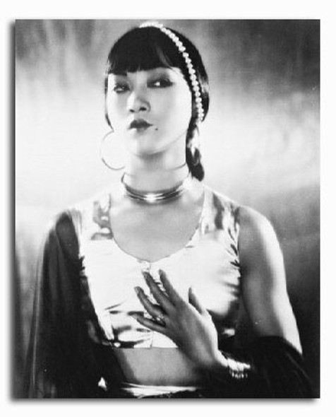 (SS2202317) Anna May Wong Movie Photo