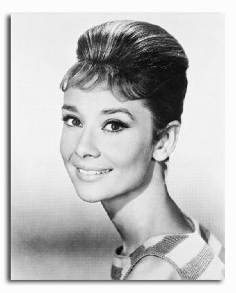 (SS2203006) Audrey Hepburn Movie Photo