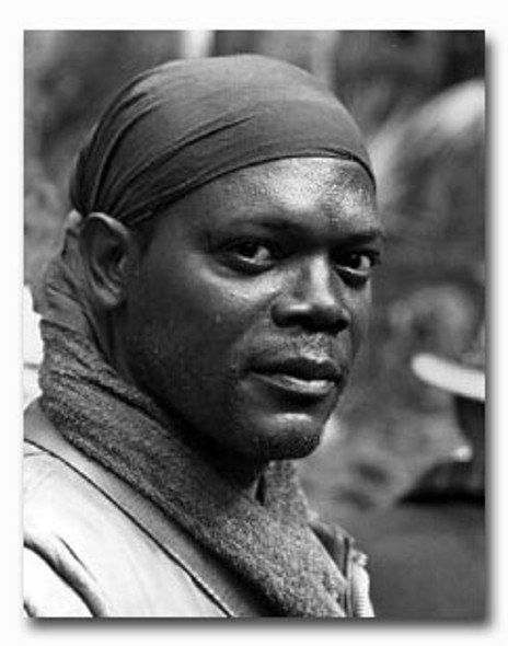 (SS2203058) Samuel L. Jackson Movie Photo