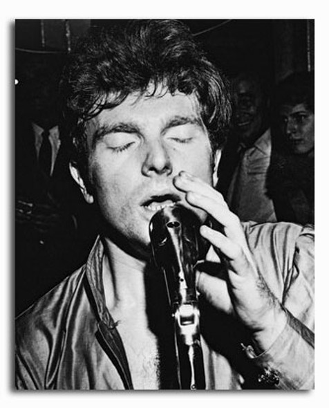 (SS2203474) Van Morrison Music Photo