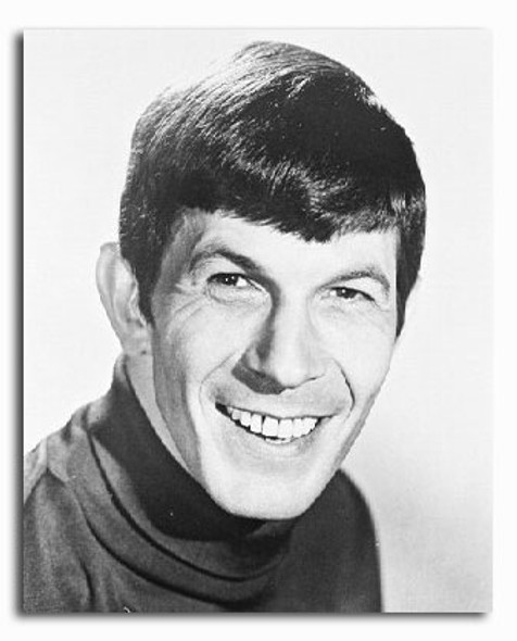 (SS2203526) Leonard Nimoy Movie Photo