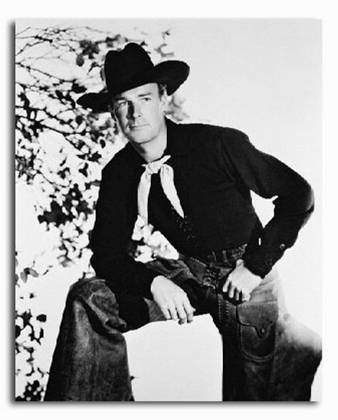 (SS2203747) Randolph Scott Movie Photo