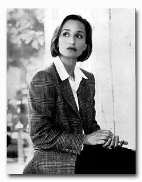(SS2203773) Kristin Scott Thomas  Random Hearts Movie Photo
