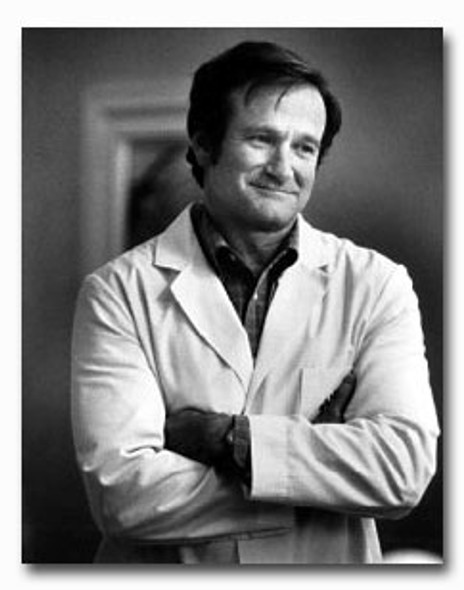 (SS2203968) Robin Williams  Patch Adams Movie Photo
