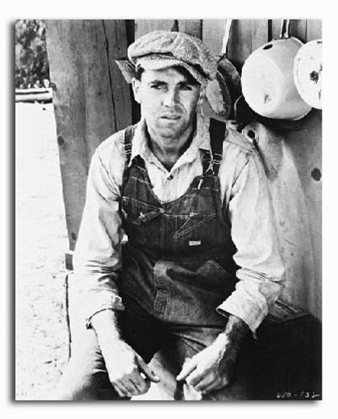 (SS2204462) Henry Fonda  The Grapes of Wrath Movie Photo