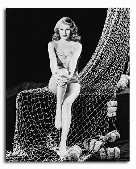 (SS2204696) Rita Hayworth Movie Photo