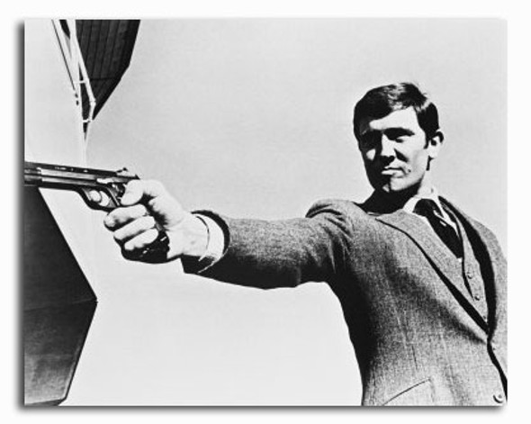 (SS2204852) George Lazenby Movie Photo