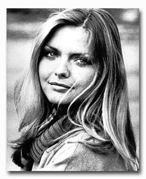 (SS2205177) Michelle Pfeiffer Music Photo