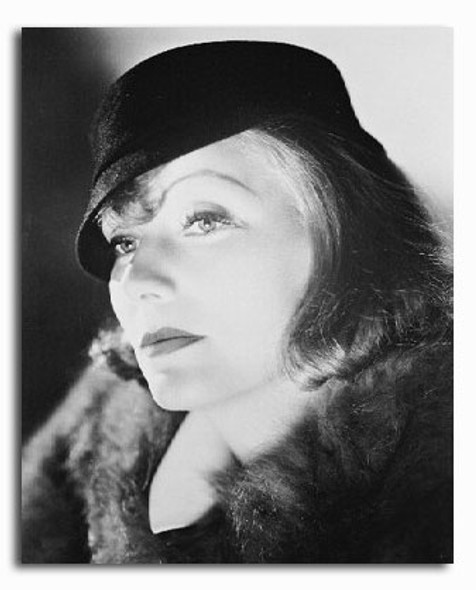 (SS2206100) Greta Garbo Movie Photo
