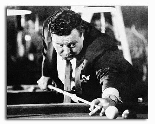 (SS2206152) Jackie Gleason  The Hustler Movie Photo