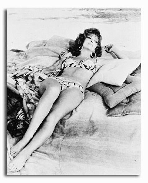 (SS2206529) Gina Lollobrigida Movie Photo