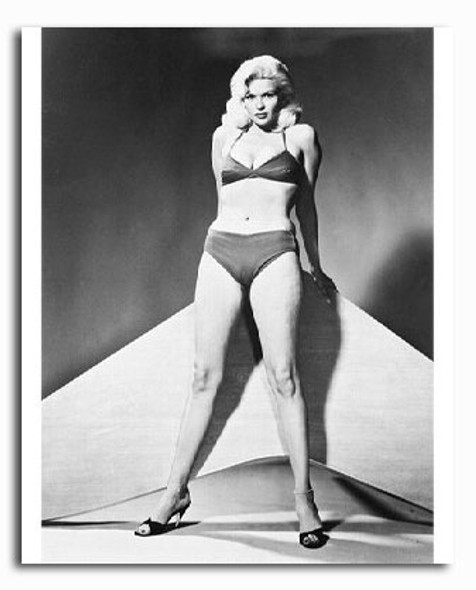 (SS2206581) Jayne Mansfield Music Photo