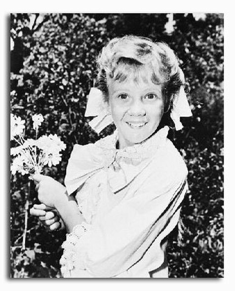 (SS2206659) Hayley Mills  Pollyanna Movie Photo