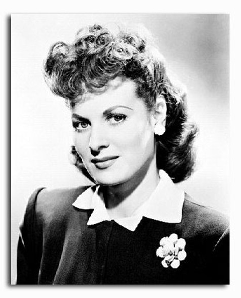 (SS2206776) Maureen O'Hara Movie Photo