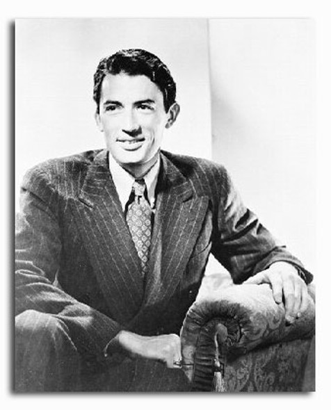 (SS2206841) Gregory Peck Movie Photo