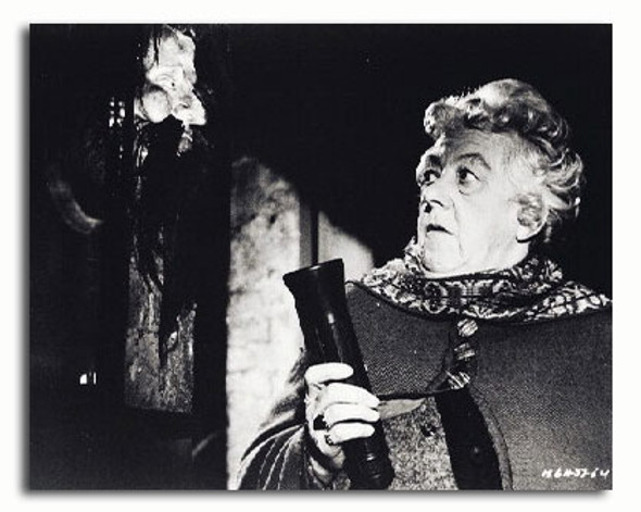 (SS2206971) Margaret Rutherford  Murder Most Foul Movie Photo
