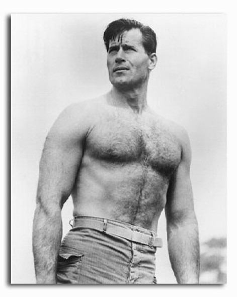 (SS2207244) Clint Walker Movie Photo