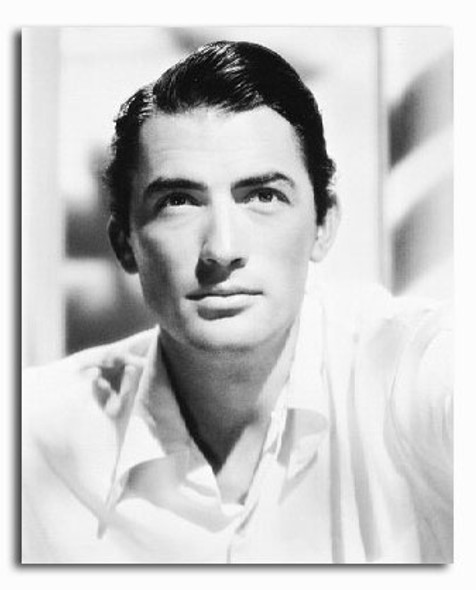 (SS2207790) Gregory Peck Movie Photo