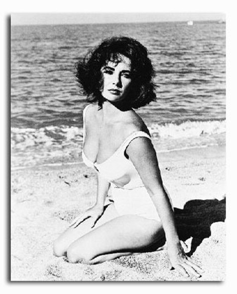 (SS2207985) Elizabeth Taylor  Suddenly, Last Summer Movie Photo