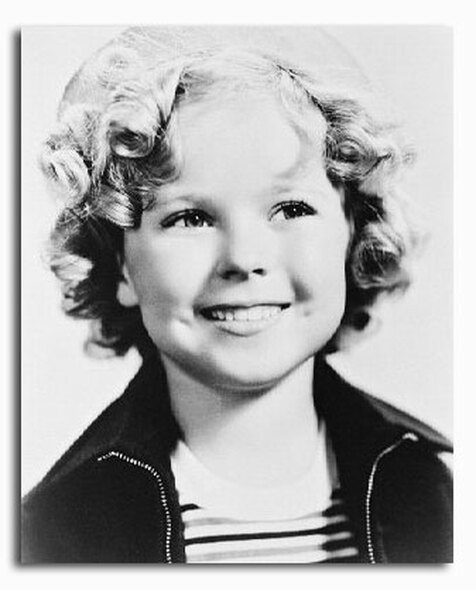 (SS2207998) Shirley Temple Movie Photo