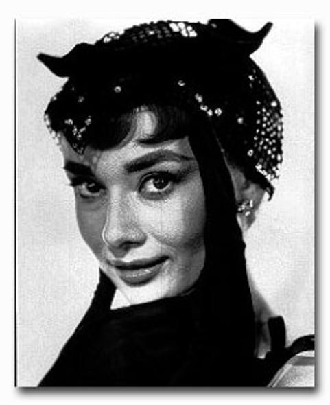 (SS2208375) Audrey Hepburn Movie Photo