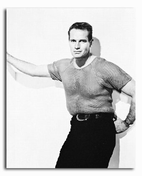 (SS2208388) Charlton Heston Movie Photo