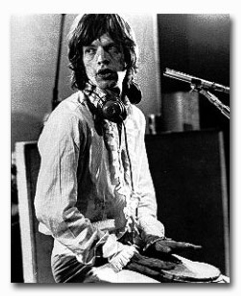 (SS2208453) Mick Jagger Music Photo