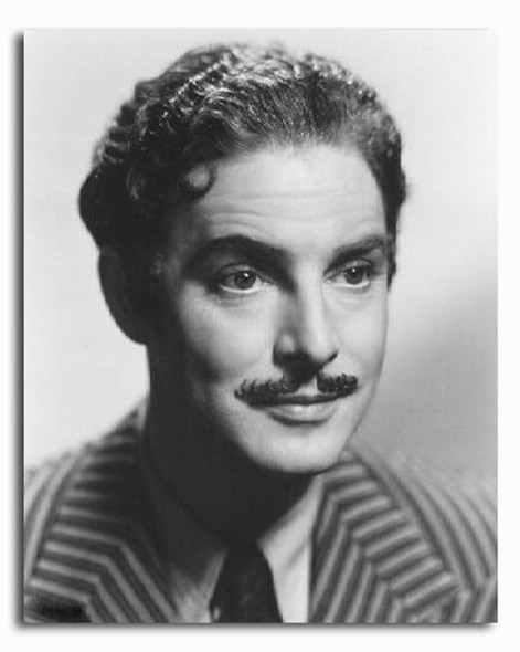 (SS2209116) Robert Donat Movie Photo